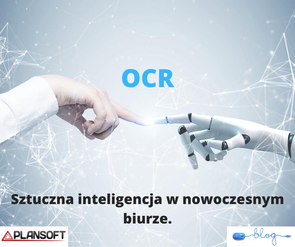 Skanowanie dokumentów za pomocą OCR
