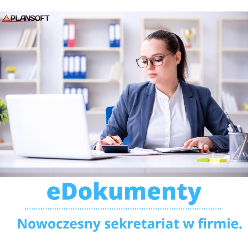 sekretariat w edoukmentach ready